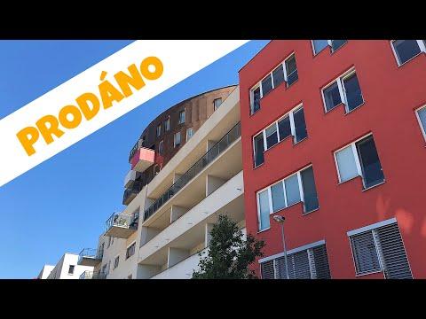 Video z << Prodej bytu 3+kk, 80 m2, Praha >>