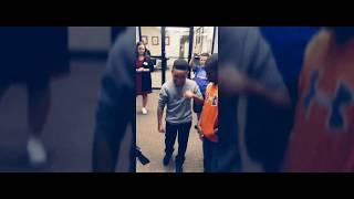 Star City Middle School Bulldog Pride
