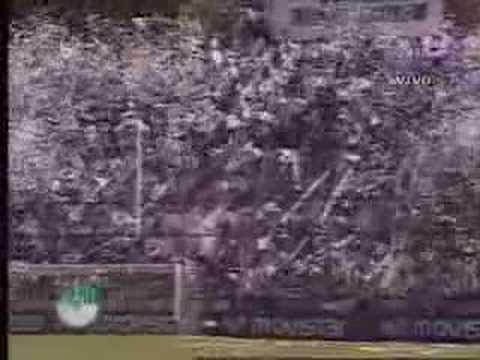 """""""Recibimiento Tripero!"""" Barra: La Banda de Fierro 22 • Club: Gimnasia y Esgrima"""