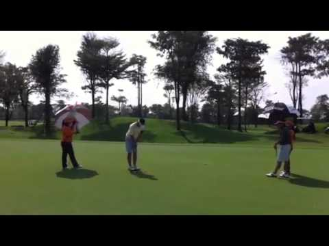 Cascata Golf Club - Video