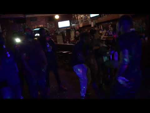 Clover Fridays Dubby Devo Live!