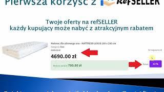 Informacje dla sprzedawców