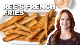 Cook PERFECT French Fries With The Pioneer Woman | Food Network