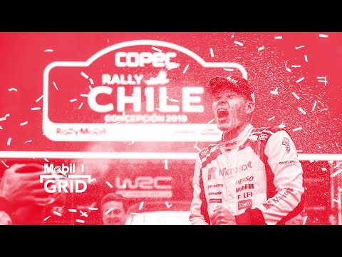 An Unlikely Hero – Toyota's Ott Tanak Reflects On His WRC Career To Date | M1TG