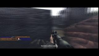 CoD2 | S1CA-3 man