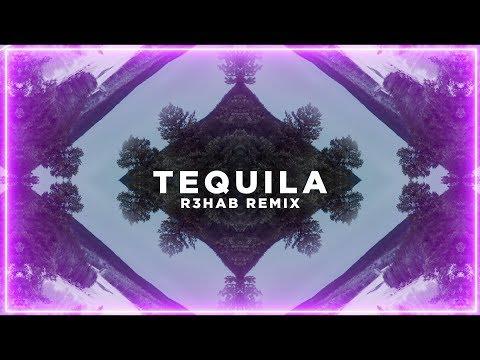Tequila (R3hab Remix) - Dan + Shay