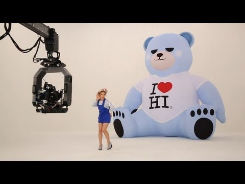 LEE HI (이하이) - Making of 'IT'S OVER' M/V