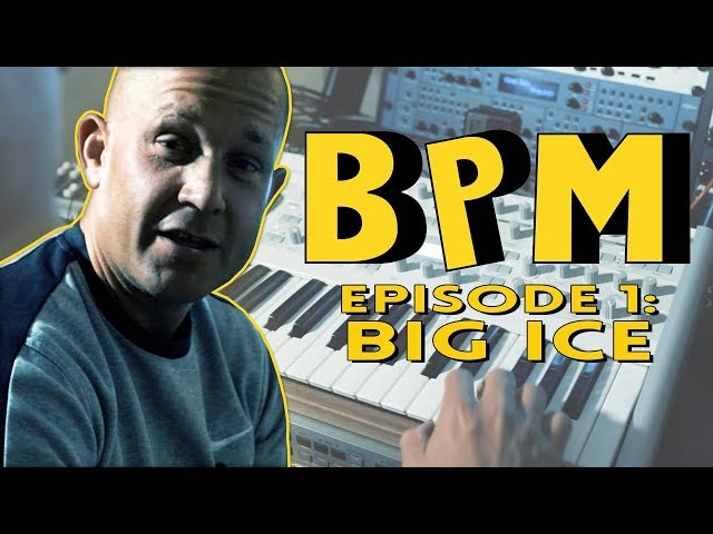 BIG ICE | BPM | Beat På Minuttet | Sesong 1 – Episode 1 | YLTV