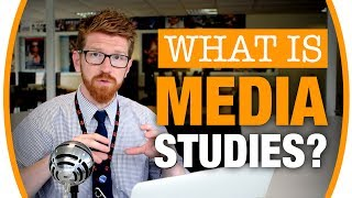 What is Media Studies? Key concepts explained!