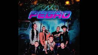 CNCO, Manuel Turizo   Pegao   1 Hour Repeat Loop