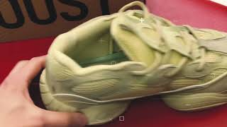 9612bd24b yeezy 500 yellow - Website to share and share the best funny videos ...