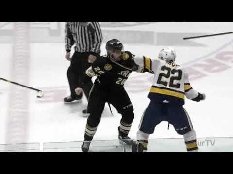 Kelton Hatcher vs. Joseph Mack