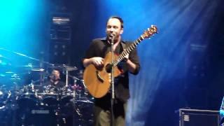 Dave Matthews Band, Seven - Padova