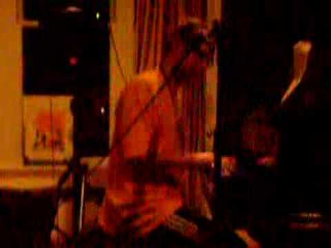 Jonah Rank - Nobody Needs to Like You (Live Summer 2005)