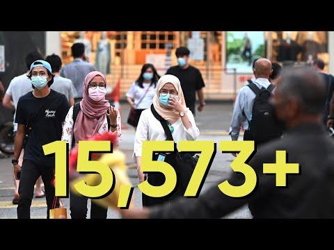 Angka covid penting untuk Malaysia?
