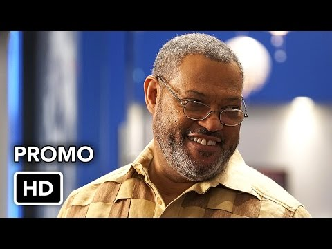 Black-ish 3.06 (Preview)