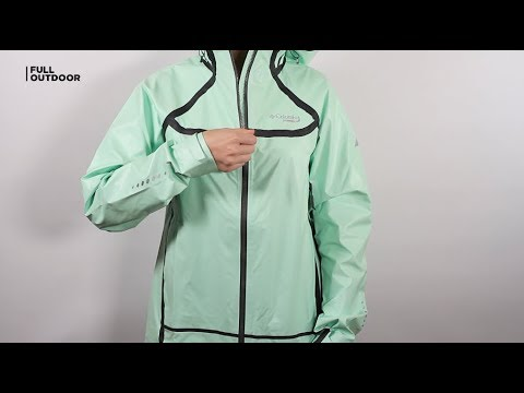 OutDry Light Shell - Columbia