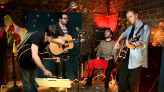 The Observer - Endor Live at The Diving Bell Lounge