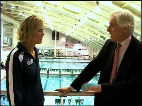 Dara Torres: Fit After 40