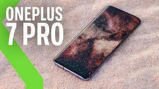 Oneplus 7 Pro, Review: al fin juegan en LA LIGA DE LOS GRANDES