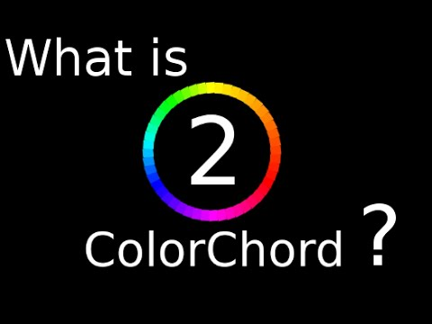 What Is ColorChord?
