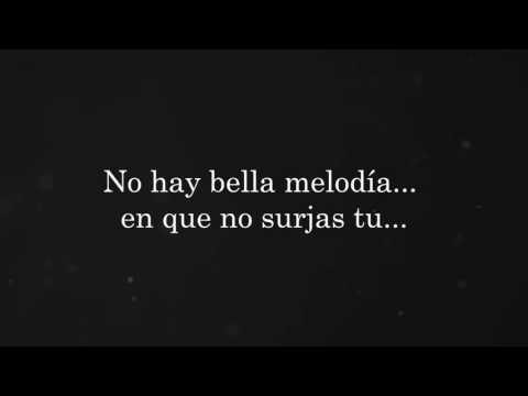 Luis Miguel - Contigo en la distancia (Video lyrics)