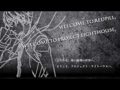 【KAITO V3】SLOT UNALLOCATED【オリジナル曲】