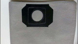 ZipService   Мешок тканевый на круглые модели THOMAS 195149