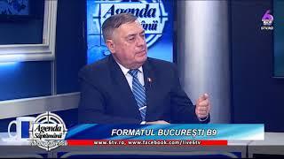 Formatul București B9