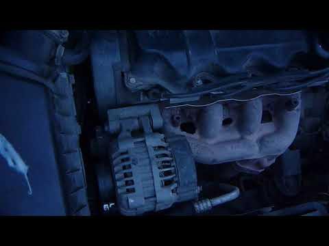 Воздушный фильтр чери амулет а15