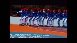 Video Lomba Paskibra Teaser