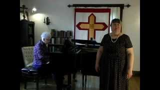 Until I Come Home a Christian Inspirational Song by Mary Katherine May