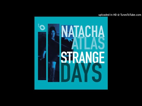 Natacha Atlas - Out of Time