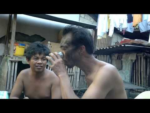 Herpes mata at pamamaga