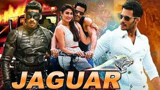 Jaguar Full Movie | Jagapati Babu | Ramya Krishna | Latest Hindi Dubbed Movie | South Dubbed Movie - Download this Video in MP3, M4A, WEBM, MP4, 3GP