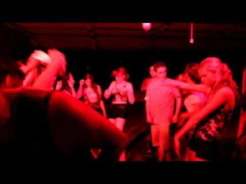 EVAR: Dance Party Promo