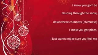 Chris Brown - This X-Mas Ft. Ella Mai Audio/Video
