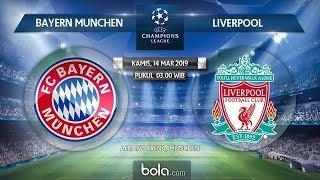 Bayern Munchen Vs Liverpool 1-3, All Goals & Highlight 13/03 /2019