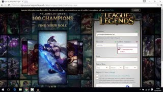 How to Download League of Legends for FREE (Windows 10 & Mac)