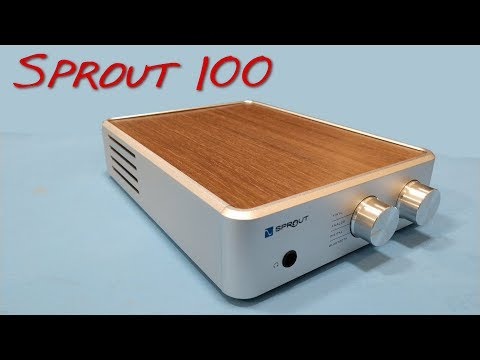 Z Review – PS:Audio Sprout100 (Canadian Audiophile Approved!)