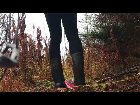 Rubber boots 42