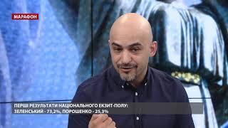 Каким будет политическое будущее Порошенко: мысли Найем и Солонтая