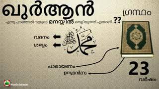 how to learn quran easily in malayalam - Kênh video giải trí