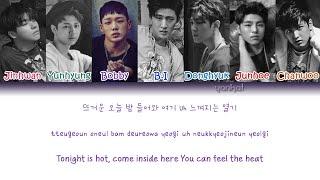 iKON - Dumb & Dumber (덤앤더머) (Color Coded Han|Rom|Eng Lyrics) | by Yankat