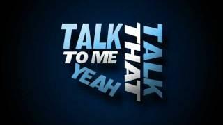 Rihanna Ft. Rick Ross & Jay-Z - Talk That Talk (Lyrics Previa - BITE DESIGN)