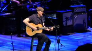 James Taylor - God Have Mercy on The Frozen Man