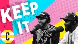 Desus & Mero full interview   Keep It