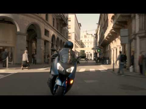 "Lo spot ""varesino"" di BMW"