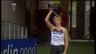 Barbora Špotáková - 72,28m WR - Stuttgart 2008