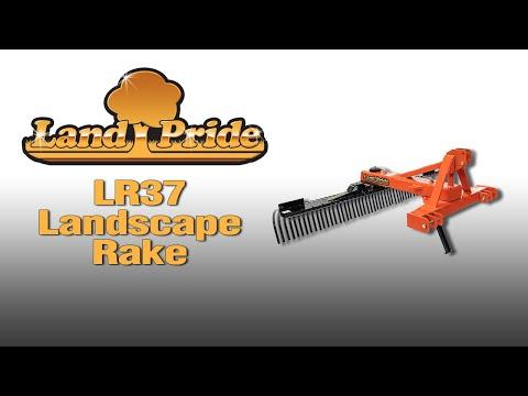2020 Land Pride LR3784 in Beaver Dam, Wisconsin - Video 1